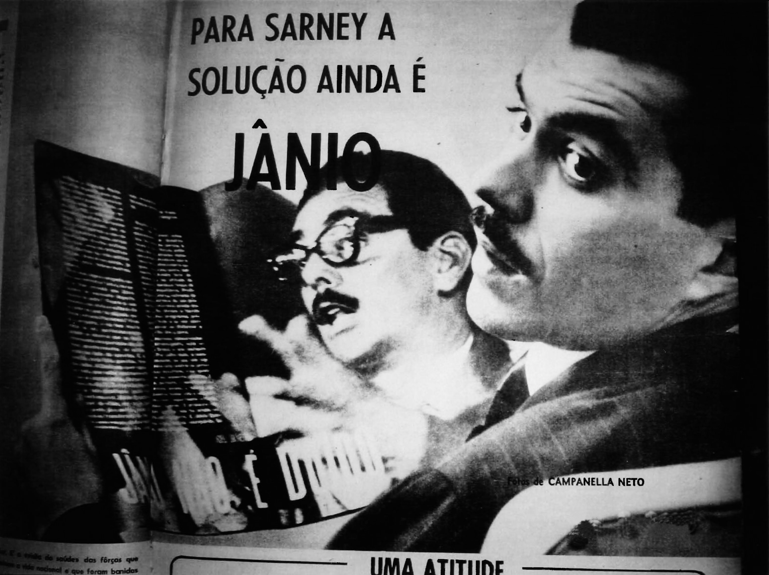 A Página do Sarney